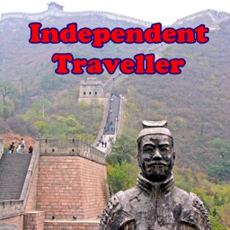 Independent Traveller - Get inspired