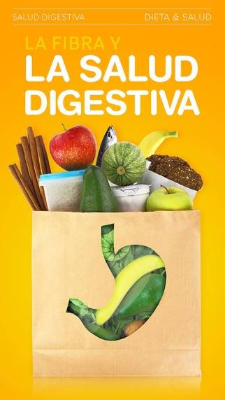Dieta & Salud Latam screenshot1