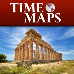 TIMEMAPS History of Ancient Greece - Historical Atlas