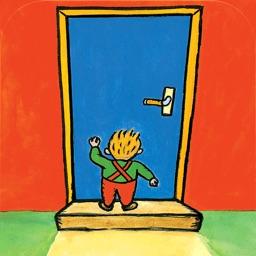 Knock, knock, knock!