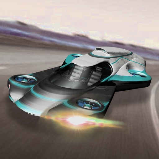 Advance Air Car Racing icon