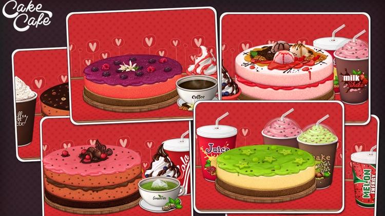 Cake Cafe