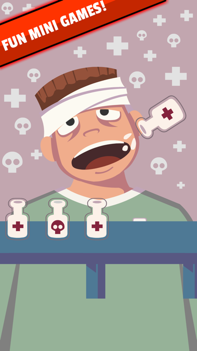 ER Doctor: Fun Mini Games for pc