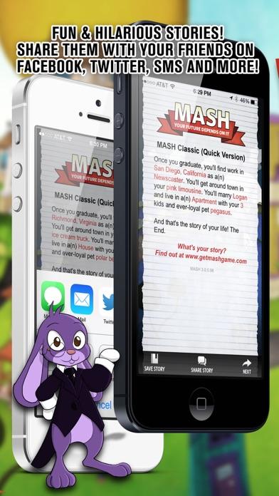 M·A·S·H free Cash hack