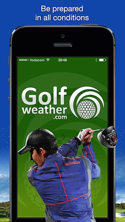 Golfweather.com