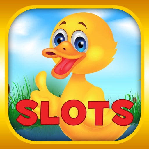 Ace Duck Slots - Get Rich Redneck Casino Slot Machine Games Free