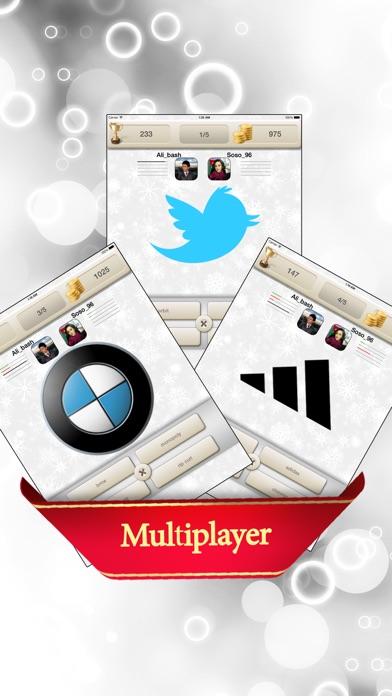 Multiplayer Logo Quiz