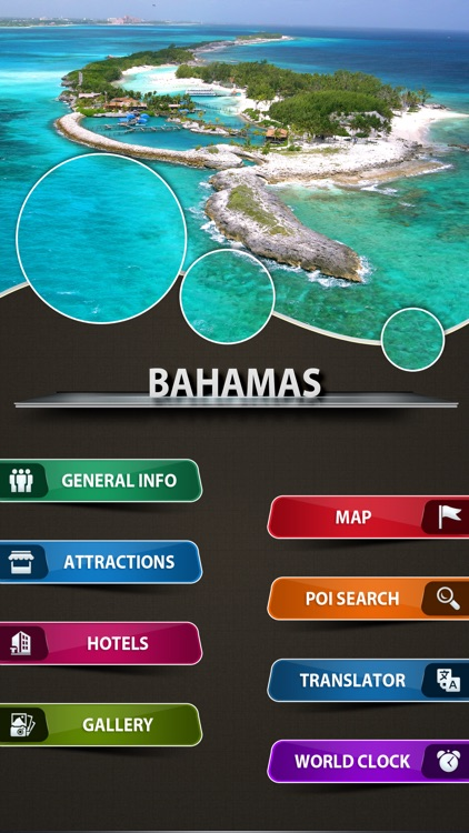 The Bahamas Tourism Guide
