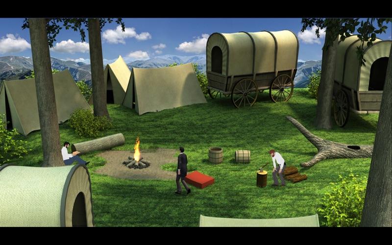 Gold Rush! Anniversary screenshot 4