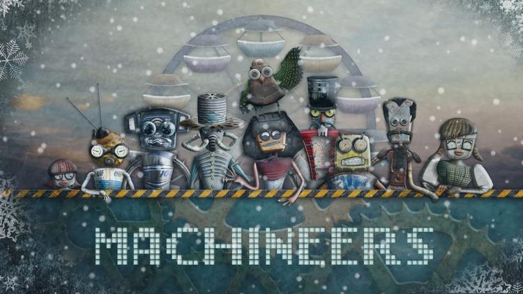 Machineers screenshot-4