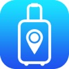 Find My Luggage - iPhoneアプリ
