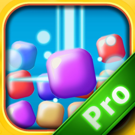 Fruit Candy Clash PRO - Castle Master