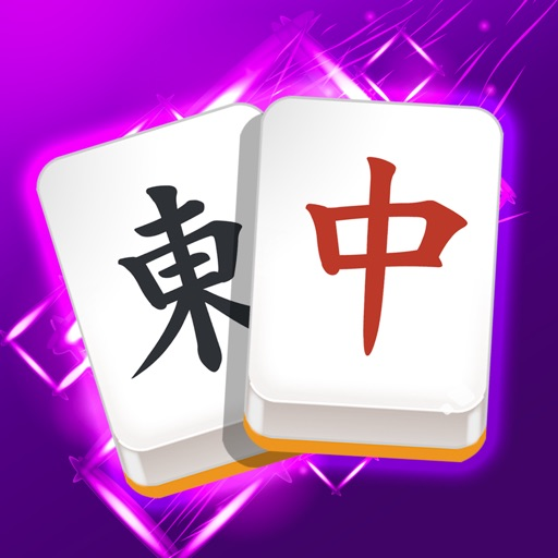 Mahjong Mysterious Kingdom Quest - Premium Star Treasure Saga icon