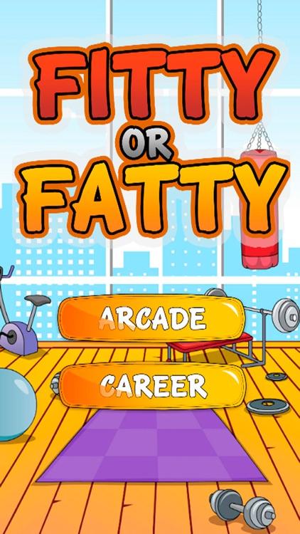 Fitty or Fatty screenshot-3