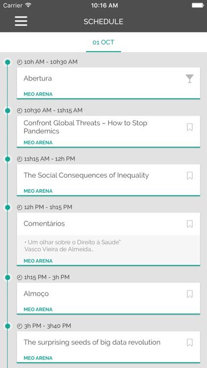 Be Well Global Health Conference screenshot-3
