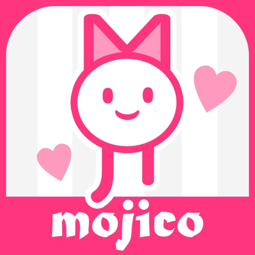 mojico - かわいい顔文字! 顔文字 キーボード for iPhone