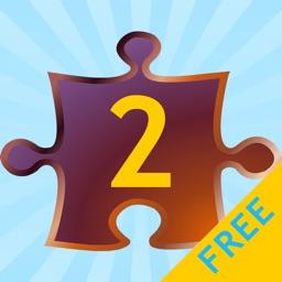 ThinkAnalogy™ Puzzles Level 2 (Free)