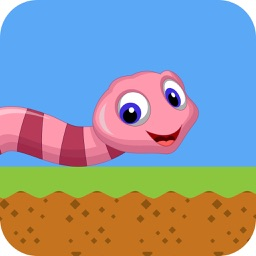 Pink Worm