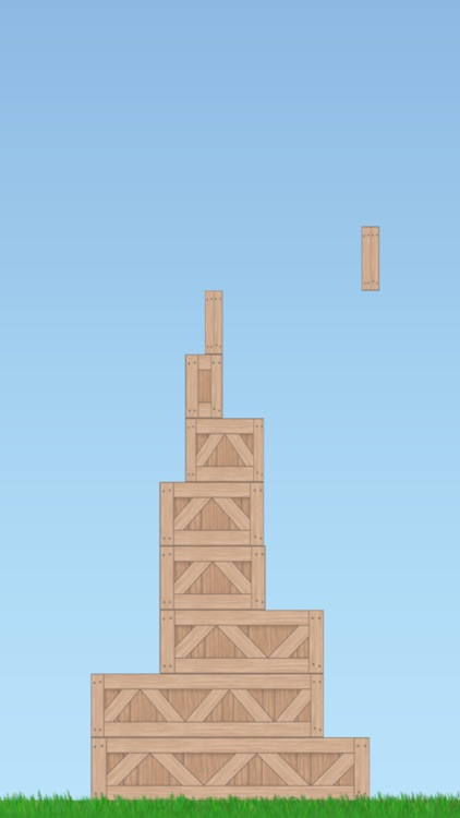 Impossible Tower Stack screenshot-3