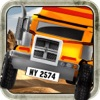 Off Road Hill Driving 3D. 4x4 Offroad Climb Race Of Mosnter Truck 2XL - iPhoneアプリ