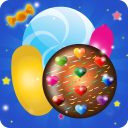 Candy Heroes Super Star