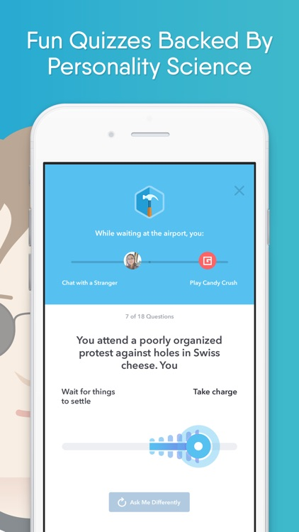 Good&Co: Personality Tests for Jobs & Workplaces screenshot-4
