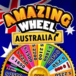 Amazing Wheel (Australia) - Word and Phrase Quiz for Lucky Fortune Wheel