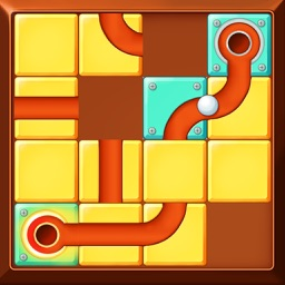 Roll The Ball - Free Puzzle Game