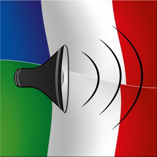 French / Italian Talking Phrasebook Translator Dictionary - Multiphrasebook
