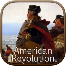 American Revolution Interactive Timeline Free