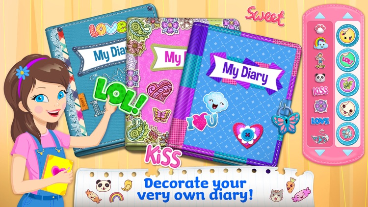 Dream Diary: My Life & Stories screenshot-4