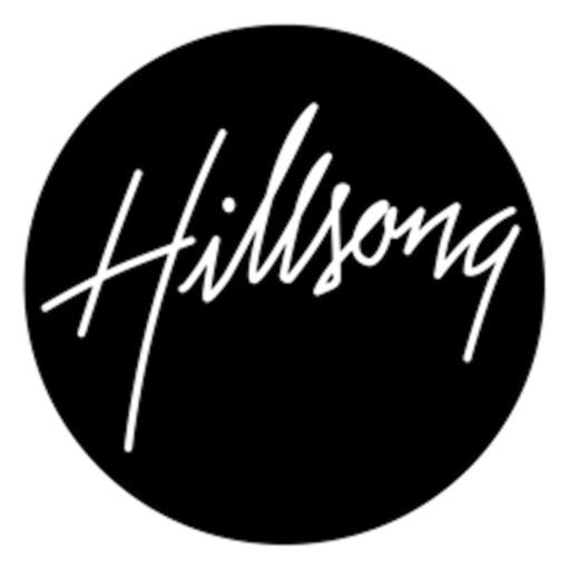 Hillsong US application logo