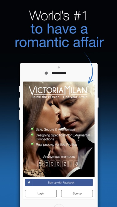 Best dating apps victoria