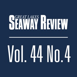 Seaway Review Vol 44 No 4