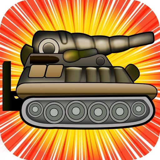 Retro Battle Tanks