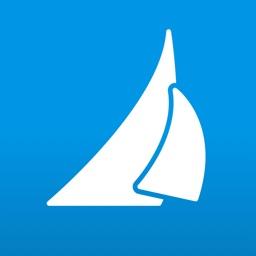 Windria - Denmark (AROME high-res marine forecast)