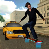Codes for 3D Hoverboard Racing Simulator - eXtreme Hover Board Skateboarding Games 2 Hack