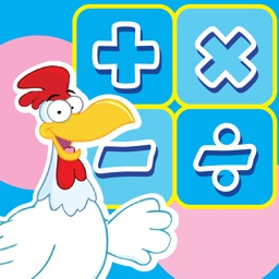 Quiz Math for Kids : Cool and Fun Games for Primary Level to practice addition, subtraction, multiply and divide