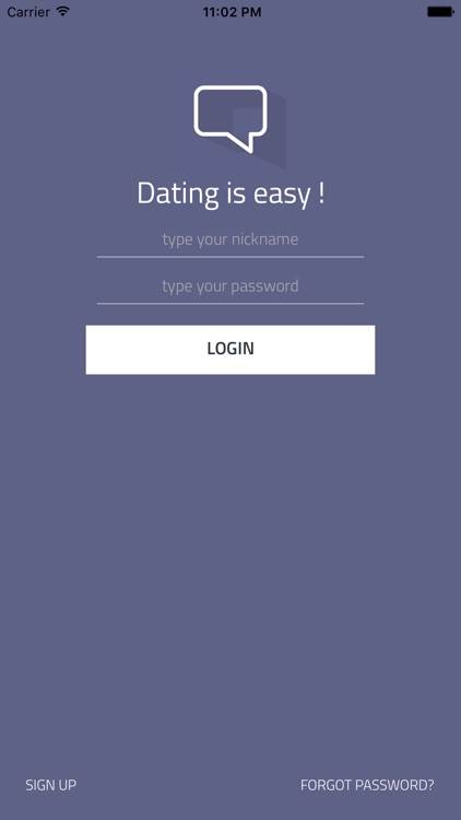 Dating is easy -- Datetodays free ! screenshot-4