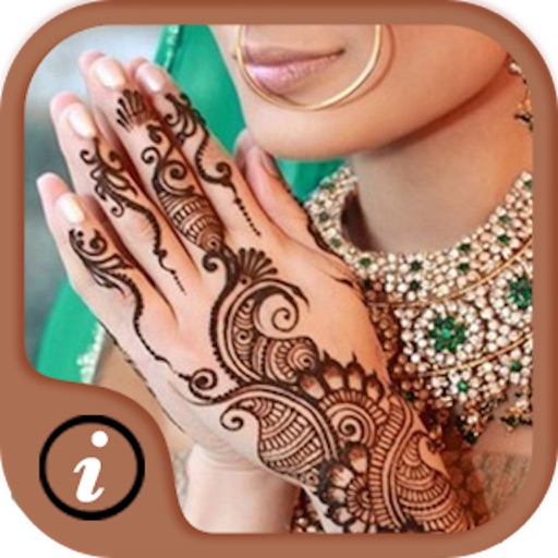 Henna Bridal Tattoo - Beautiful & Fashionable Wedding Collection of Designs & Drawings