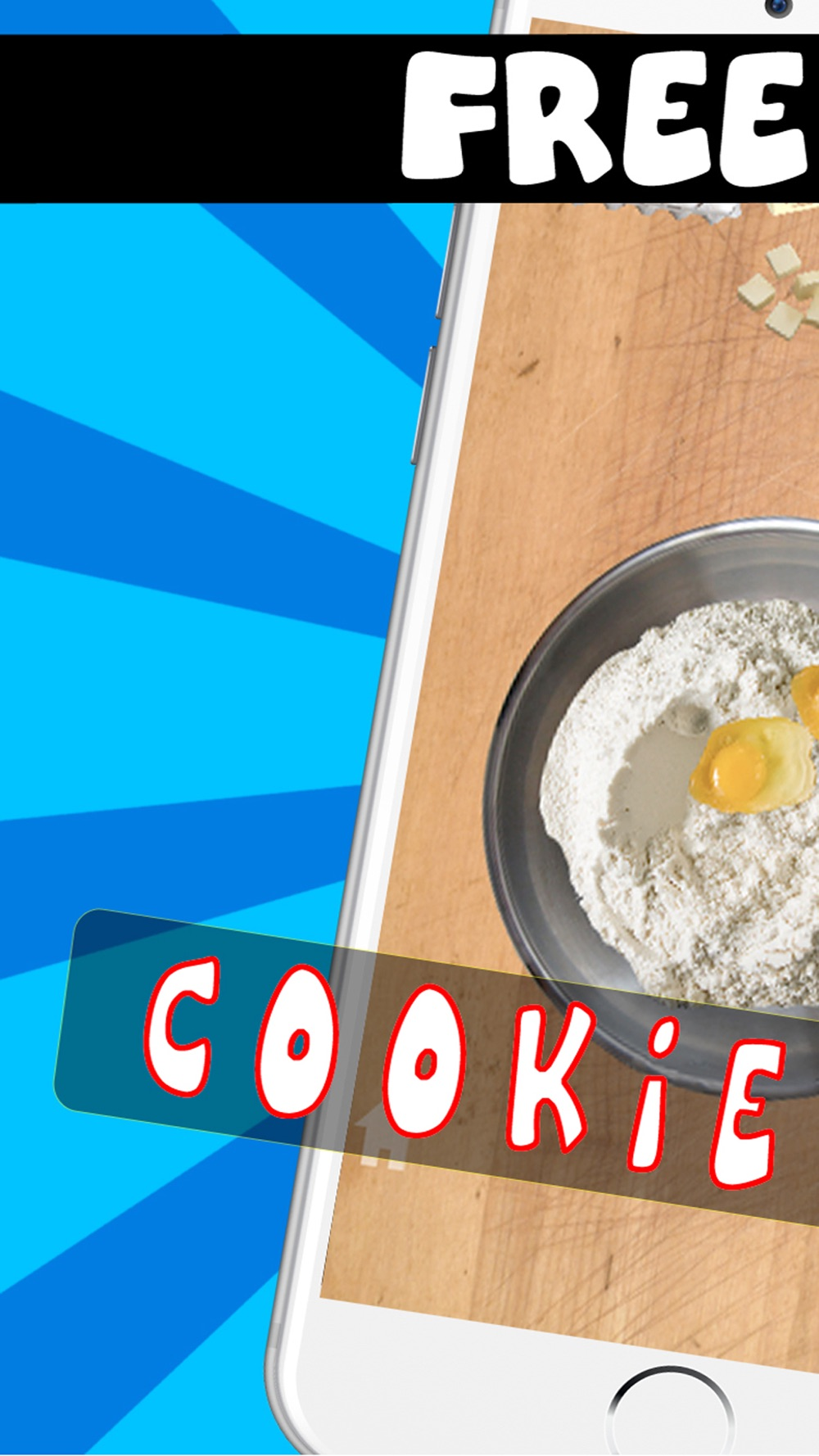 Cookie Maker Cake Games – Free Dessert Food Cooking Game for Kids Cheat Codes