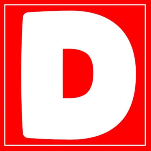 Official DudeComedy App