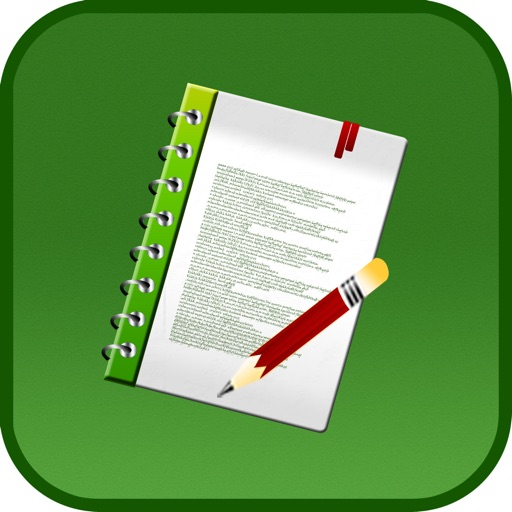 Personal Diary (Journal, Notes & Diary) - Private Daily Journal/Diary App with Free Calendar