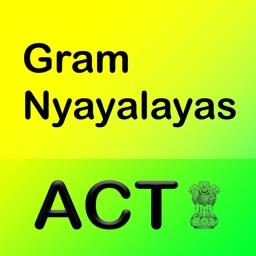 Gram Nyayalayas Act