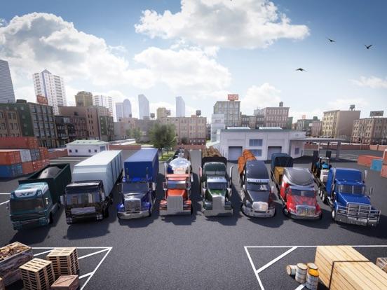 Скачать игру Truck Simulator PRO 2016