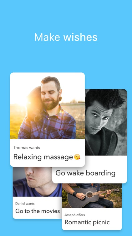 Relax dating app