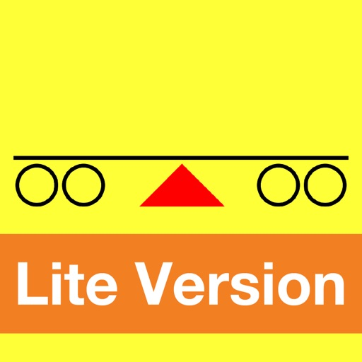 Freight Seesaw Lite