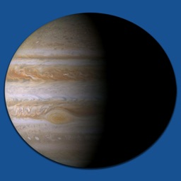 Jupiter Atlas
