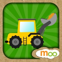 Codes for Construction Vehicles - Digger, Loader Puzzles, Games and Coloring Activities for Toddlers and Preschool Kids Hack