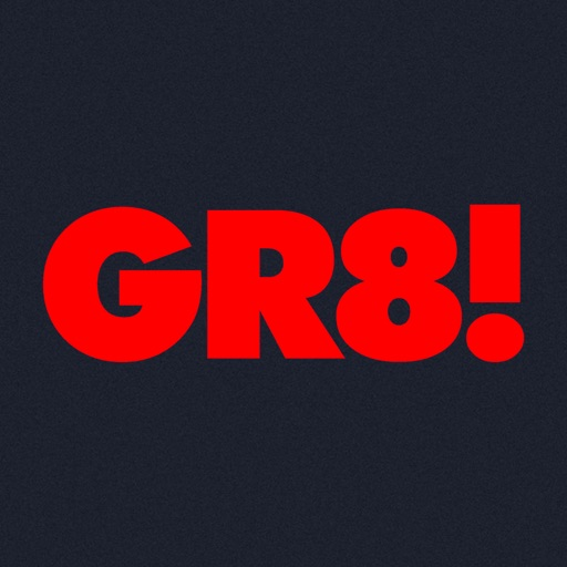 GR8! TV